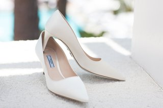 simple-wedding-shoes-prada-pumps-white-bridal-heels