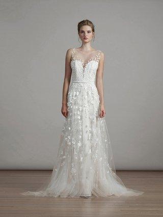 liancarlo-spring-2018-italian-stars-flowers-embroidery-tulle-full-circle-skirt-fitted-chantilly-gown
