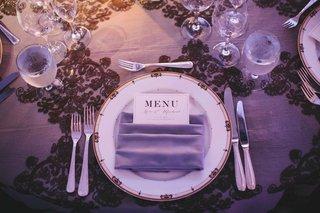 ritz-carlton-dc-dinner-menu-in-napkin-place-setting