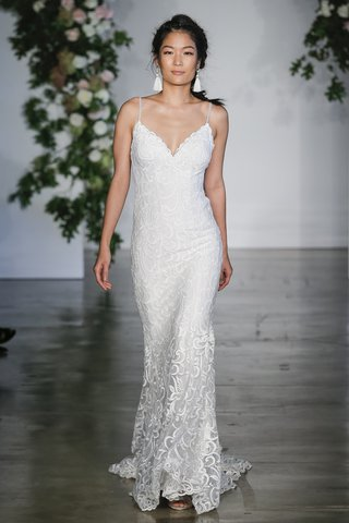 morilee-fall-2018-patterned-embroidered-net-over-chantilly-lace-with-beaded-straps