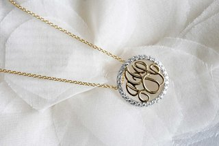 gold-necklace-with-monogram-and-diamond-pendant