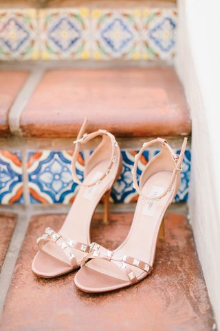 wedding-shoes-valentino-stud-high-heels-ankle-straps-criss-cross-straps-blush