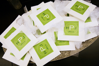 white-and-green-paper-cd-envelopes-with-monogram