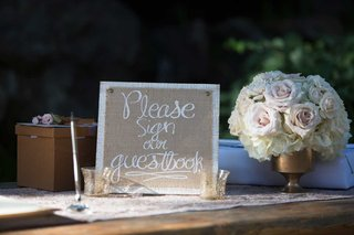 wedding-guest-book-side-made-with-burlap