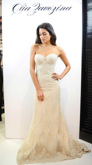 olia-zavozina-spring-2017-shan-strapless-mermaid-wedding-dress-with-beading-lace-sweetheart-neckline