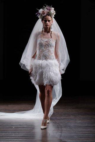 feather-skirt-wedding-dress-by-naeem-khan-fall-2016
