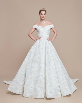 ebru-sanci-2018-bridal-collection-wedding-dress-ball-gown-off-shoulder-wedding-dresses-off-shoulder