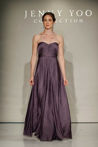 jenny-yoo-bridesmaids-2016-strapless-royal-purple-long-bridesmaid-dress