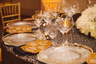 black-sequin-linens-and-gold-beaded-chargers