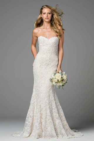 watters-2017-bridal-collection-strapless-copeland-lace-beading-wedding-dress-fit-and-flare