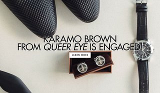 queer-eyes-karamo-brown-proposed-to-ian-jordan-karamo-brown-engaged