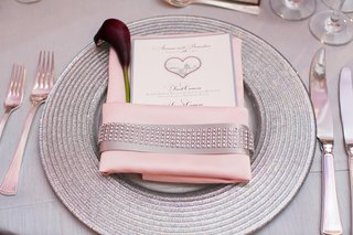 grey-bordered-menu-card-in-pink-napkin