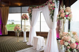 inside-wedding-ceremony-with-view-of-florida-bay