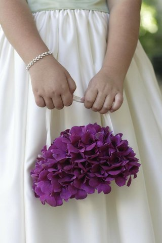 flower-girl-purse-covered-in-purple-orchids-with-white-ribbon-handle
