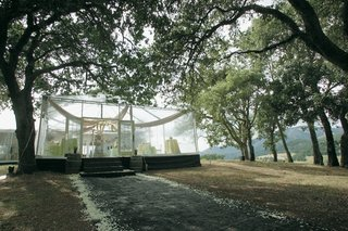 clear-sided-wedding-reception-tent-at-kunde-estate-winery