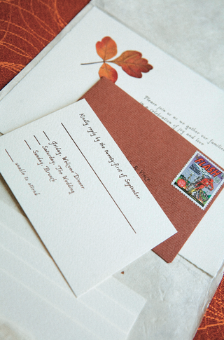 brown-and-white-rustic-leaf-invitations