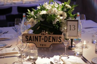 toronto-street-sign-as-name-of-wedding-reception-table