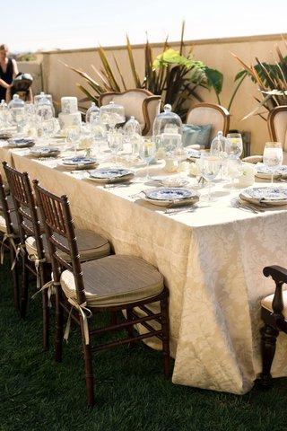 rectangular-outdoor-brunch-table