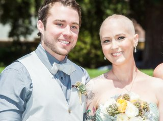 jen-bulik-lung-cancer-wedding-with-groom