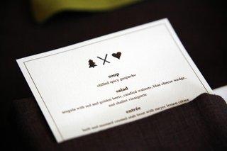 mountain-lodge-wedding-menu-card-with-custom-logo