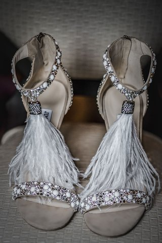 jimmy-choo-viola-white-suede-heels-with-crystals-and-ostrich-feathers