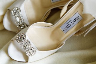 white-jimmy-choo-heels-with-sparkles-on-toe