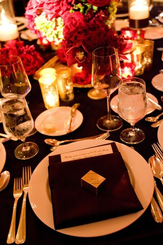 brown-linens-topped-with-gold-chocolate-box