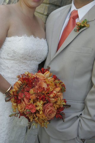 red-yellow-and-orange-bridal-bouquet