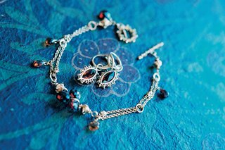 silver-bracelet-and-earrings-with-blue-gemstones