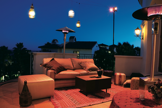 evening-lounge-area-with-poufs-and-ottomans