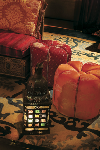 colorful-lanterns-and-chair-cushions