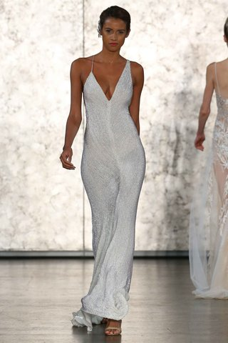 inbal-dror-fall-winter-2016-collection-beaded-dress-with-asymmetrical-v