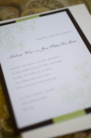chocolate-and-sage-wedding-invites