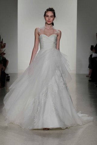 kelly-faetanini-fall-2016-a-line-wedding-dress-with-asymmetrical-bodice-illusion-straps-overskirt