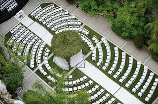 birds-eye-view-of-large-outdoor-wedding