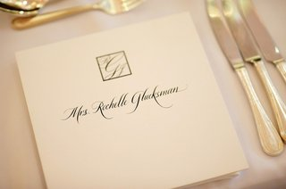 wedding-monogram-in-square-box-and-ivory-card