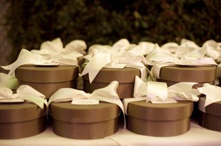 chocolate-brown-box-with-white-ribbon