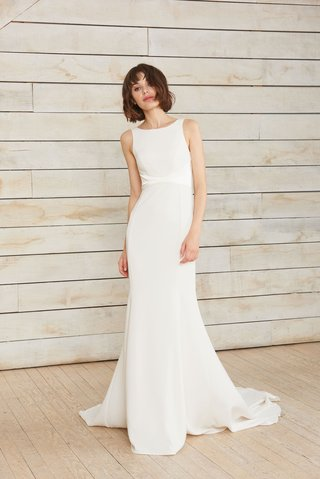 philipa-by-nouvelle-amsale-spring-2018-high-neck-low-back-crepe-gown-charmeuse-insert-at-the-waist