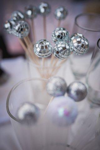 tiny-mirrored-disco-balls-and-lavender-decor
