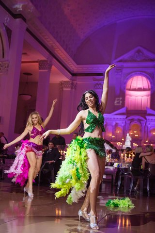 brazilian-dancer-performers-at-vibiana-wedding-in-los-angeles