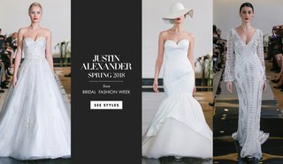 wedding-dresses-justin-alexander-spring-2018-bridal-gowns