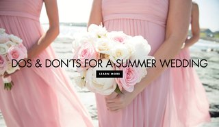 summer-wedding-dos-and-donts-outdoor-summer-wedding-preparation-tips