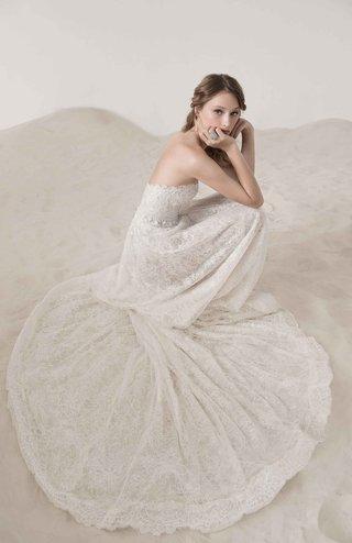 strapless-lace-wedding-dress-by-lee-grebenau