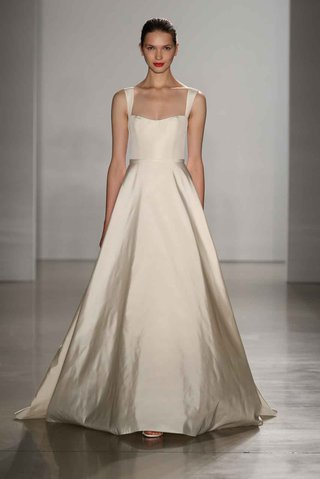 amsale-fall-2016-champagne-tank-a-line-wedding-dress