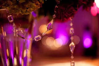 up-close-shot-of-crystal-strand-on-centerpiece