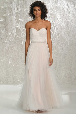 willowby-by-watters-2016-strapless-wedding-dress-with-light-blush-tint