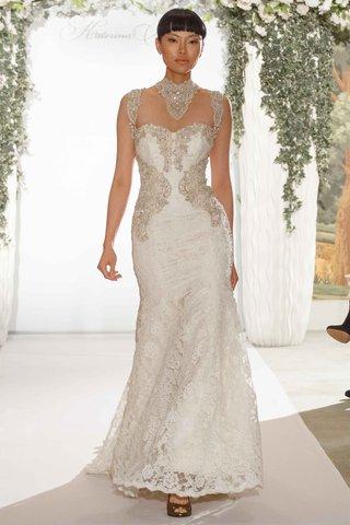katerina-bocci-2017-bridal-collection-antonia-wedding-dress-lace-silver-crystal-detail-bodice-strap