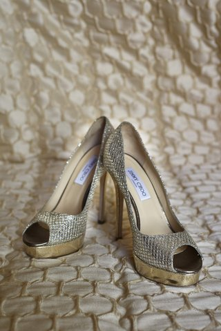 wedding-day-jimmy-choo-heels-with-sparkle