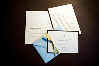 invitation-suite-with-blue-envelope-and-white-and-blue-cards