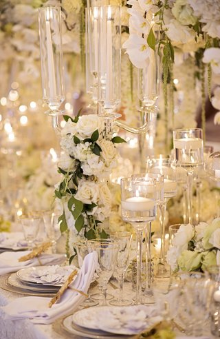 wedding-styled-shoot-glass-candelabra-with-white-roses